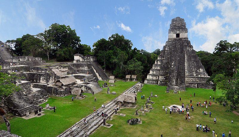 mayan-ruins-tikal-guatemala