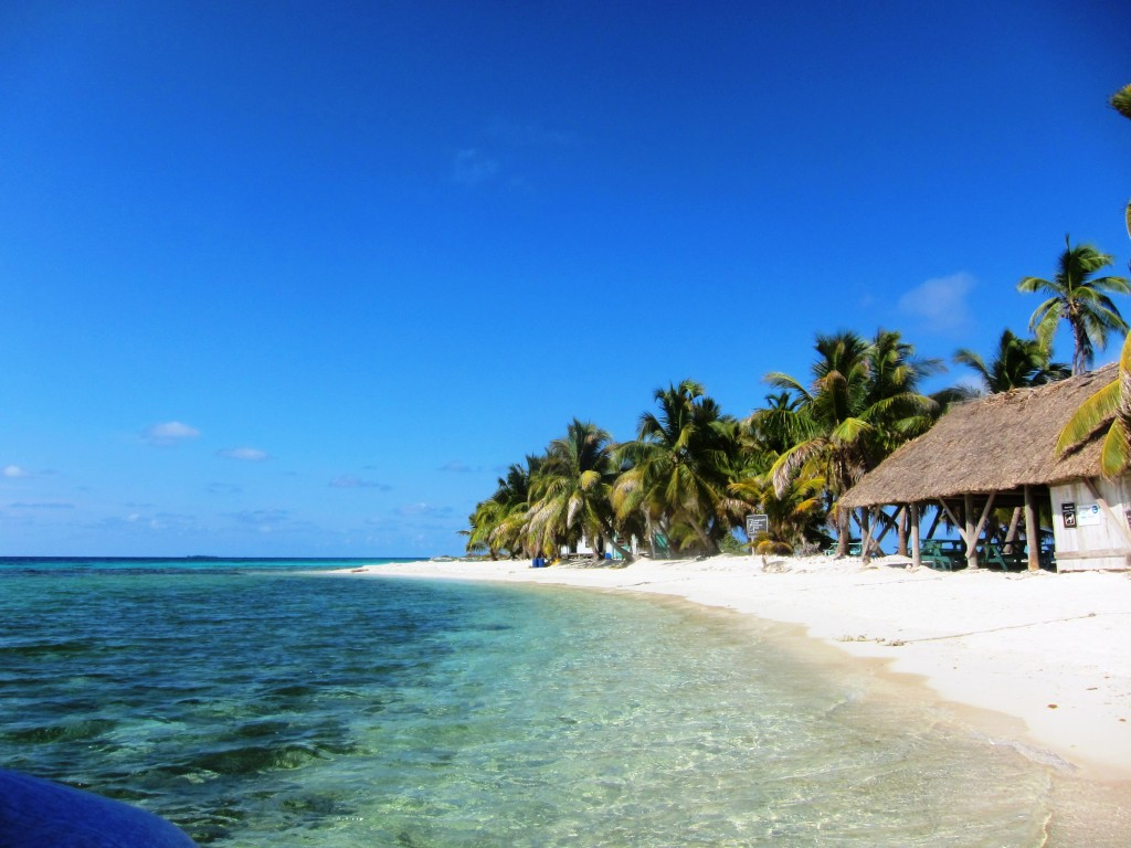winter in Belize