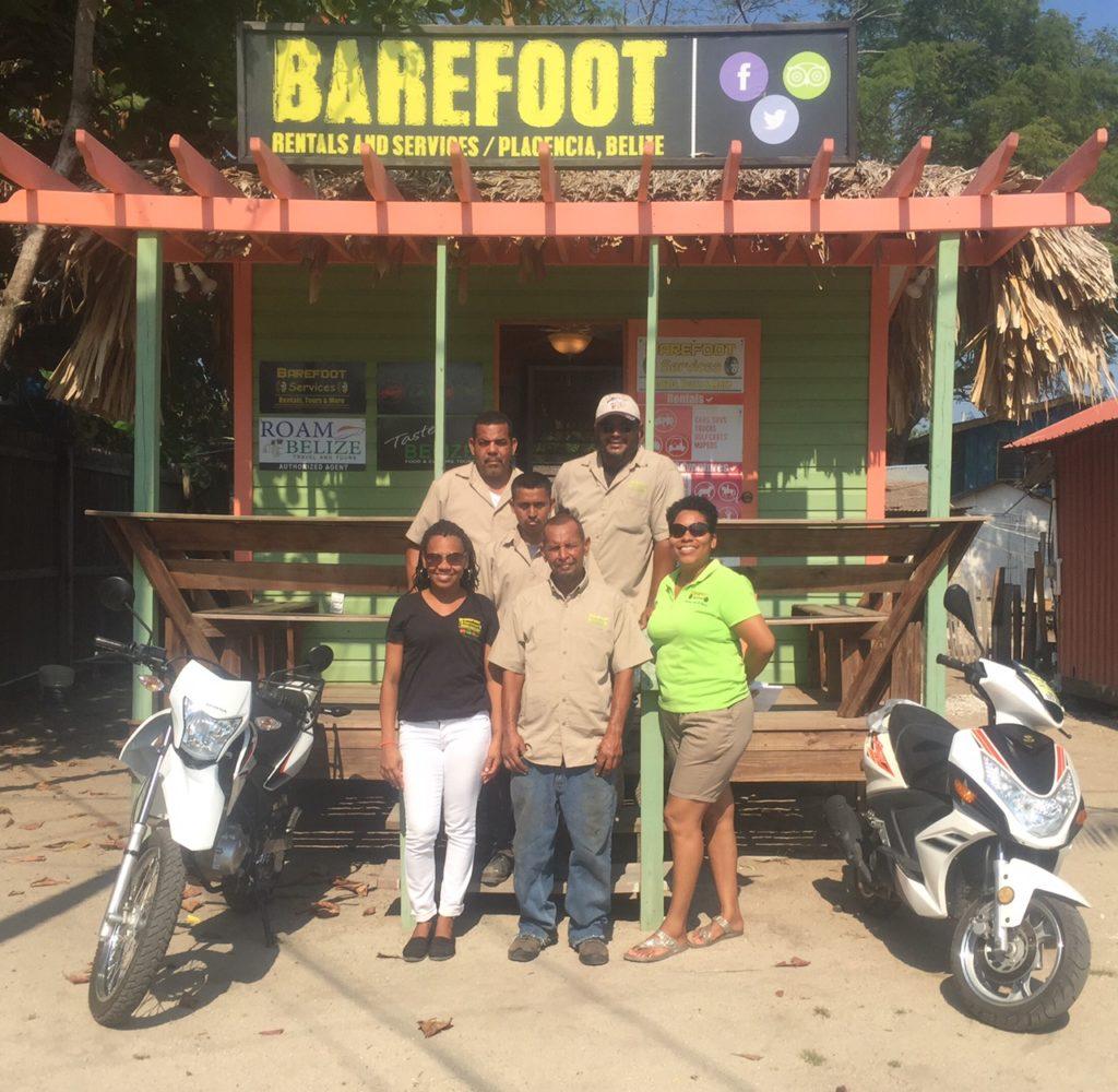 Placencia Belize Tour Companies