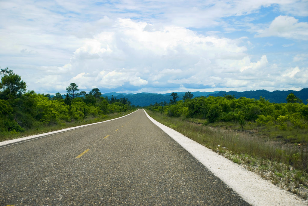What You Need to Rent a Car in Belize