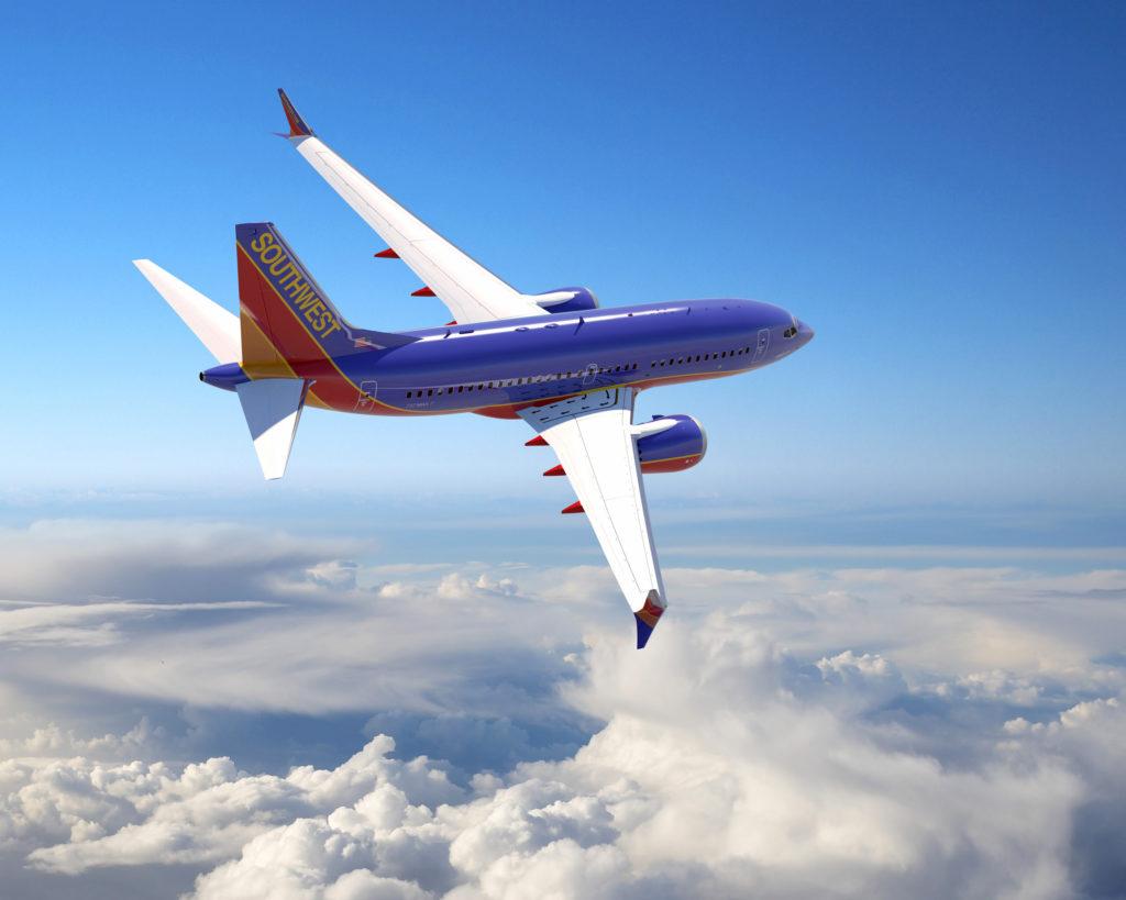 Southwest Airlines Belize