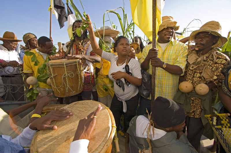 Garifuna Culture of Belize