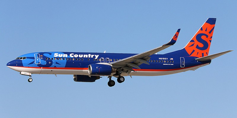 Sun Country Flights to Belize