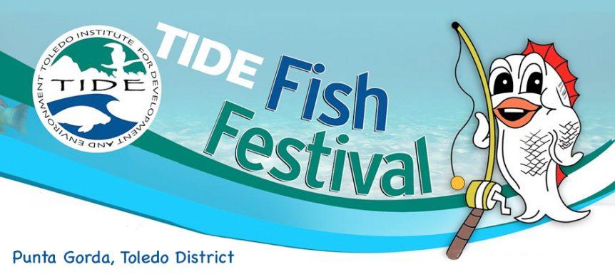 TIDE Conservation Festival in Belize