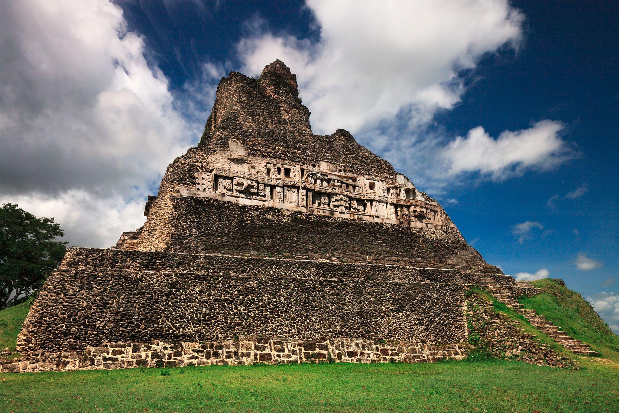 Belize Maya Ruins Tours