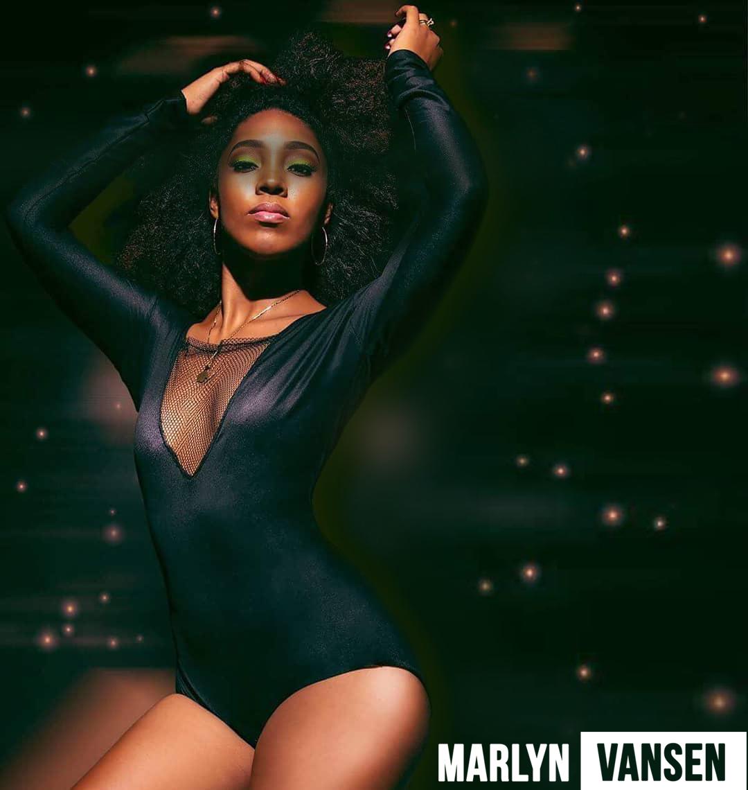Marlyn Vansen