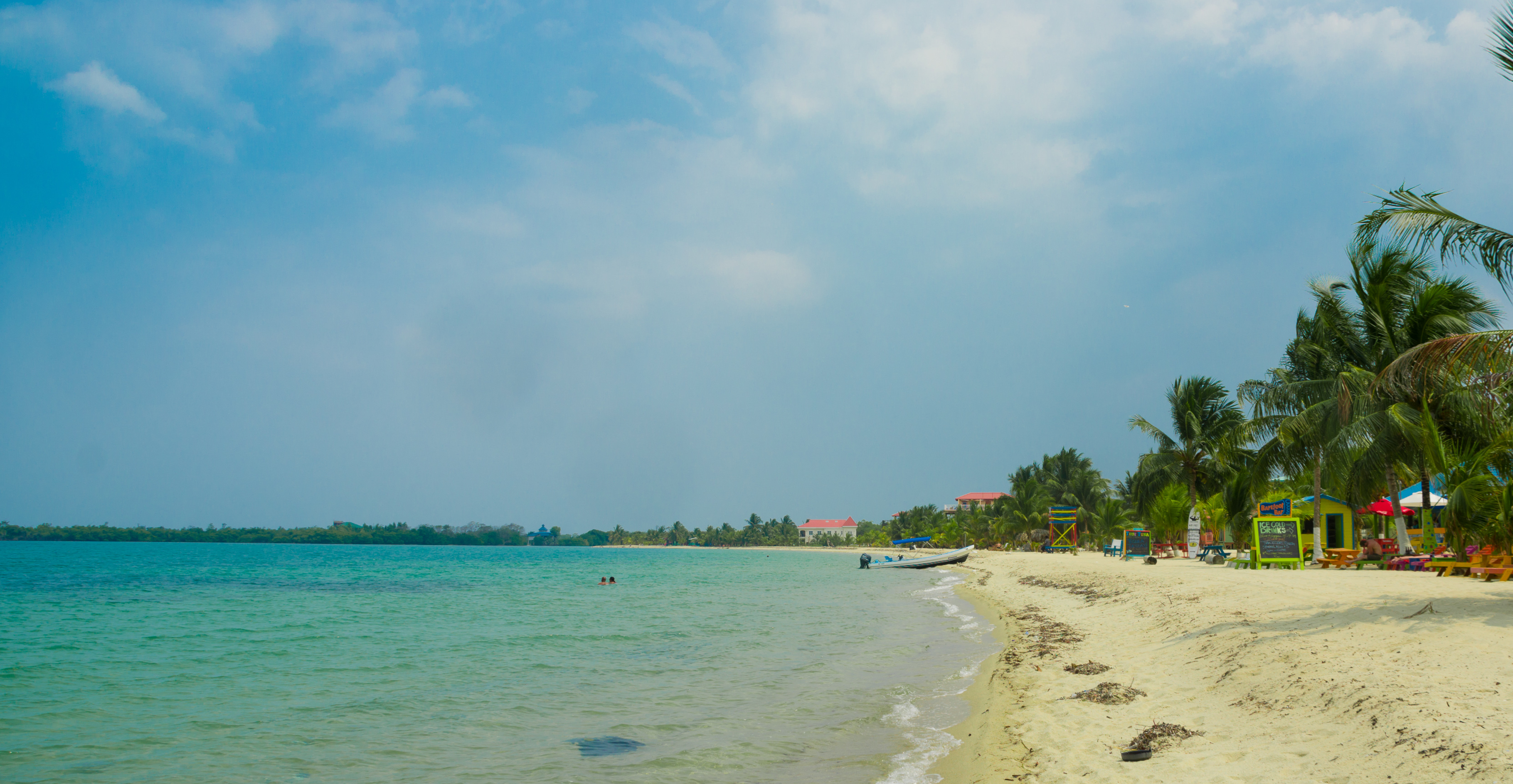 Things To Do Near Placencia Belize
