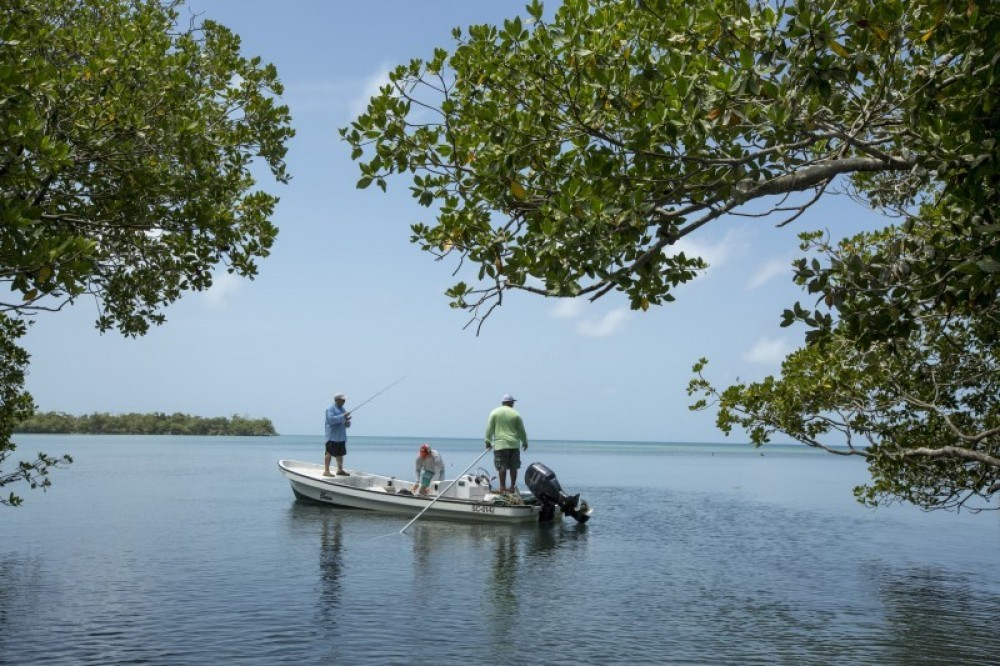 Best Fishing Experience in Belize